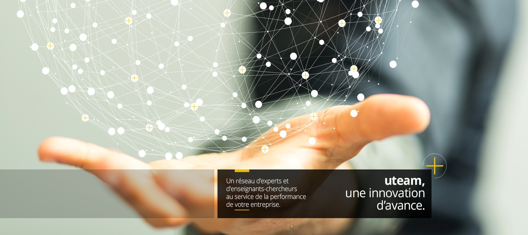 UTeam, une innovation d'avance