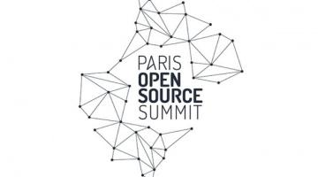 Paris Open Source Summit - 5ème édition.