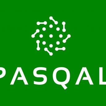 Développement quantiques avec la société Pasqal