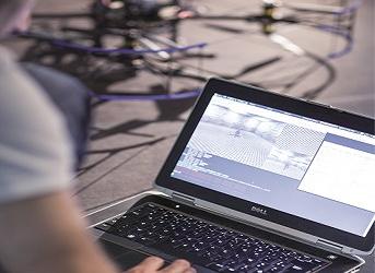 Minidrones Autonomes