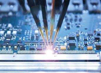 Solutions électroniques