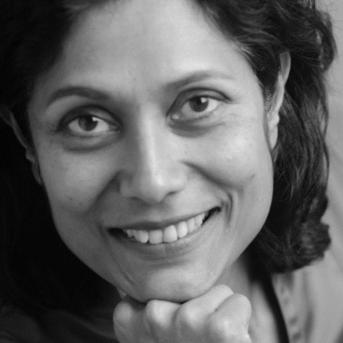 Indira Thouvenin