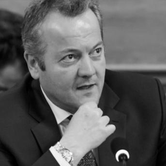 Adnan Ibrahimbegovic