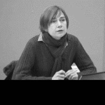 Isabelle Cailleau