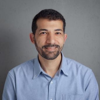 Khalil Ben Mansour