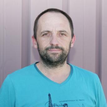 Bruno Dauzat
