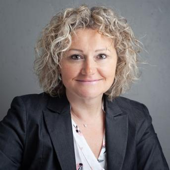 Virginie Lamarche